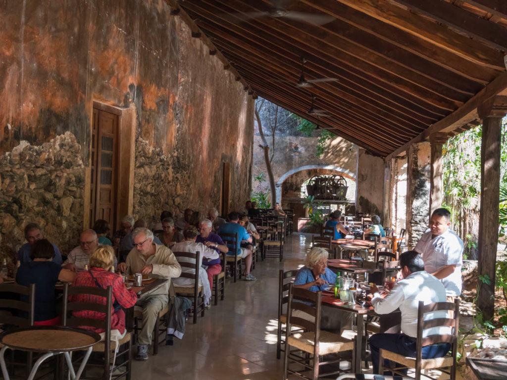 Hacienda San Pedro Ochil - Day trips From Merida Mexico