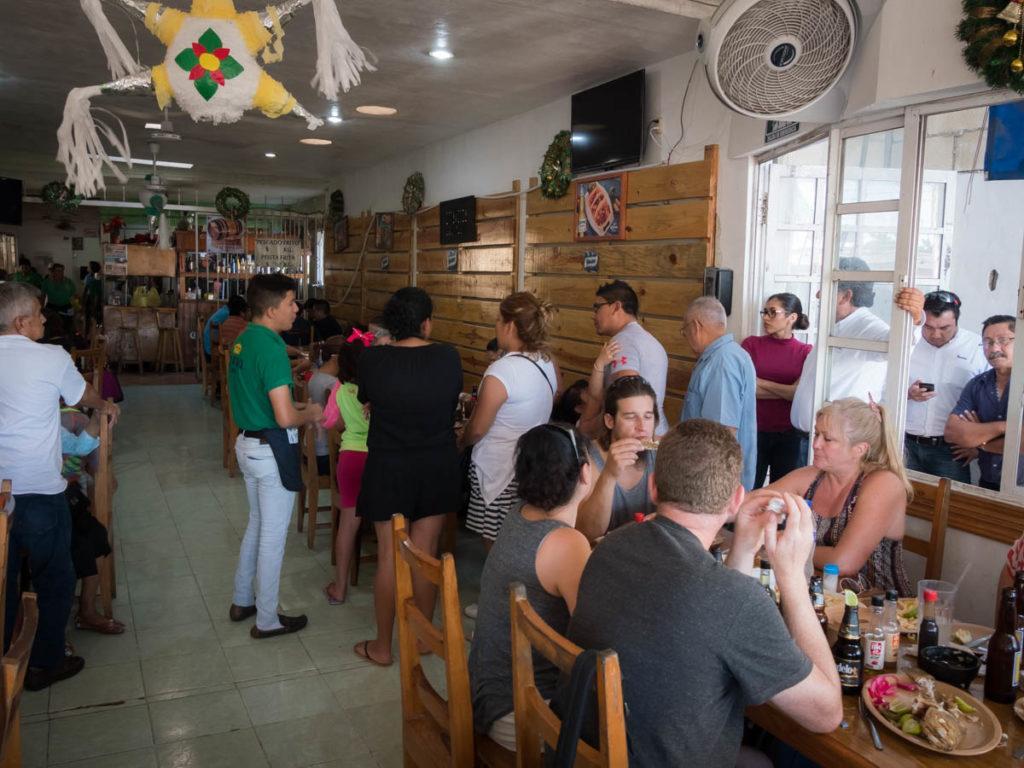 Yum Ixpu - Thing to do in progreso mexico. Yucatan Progreso