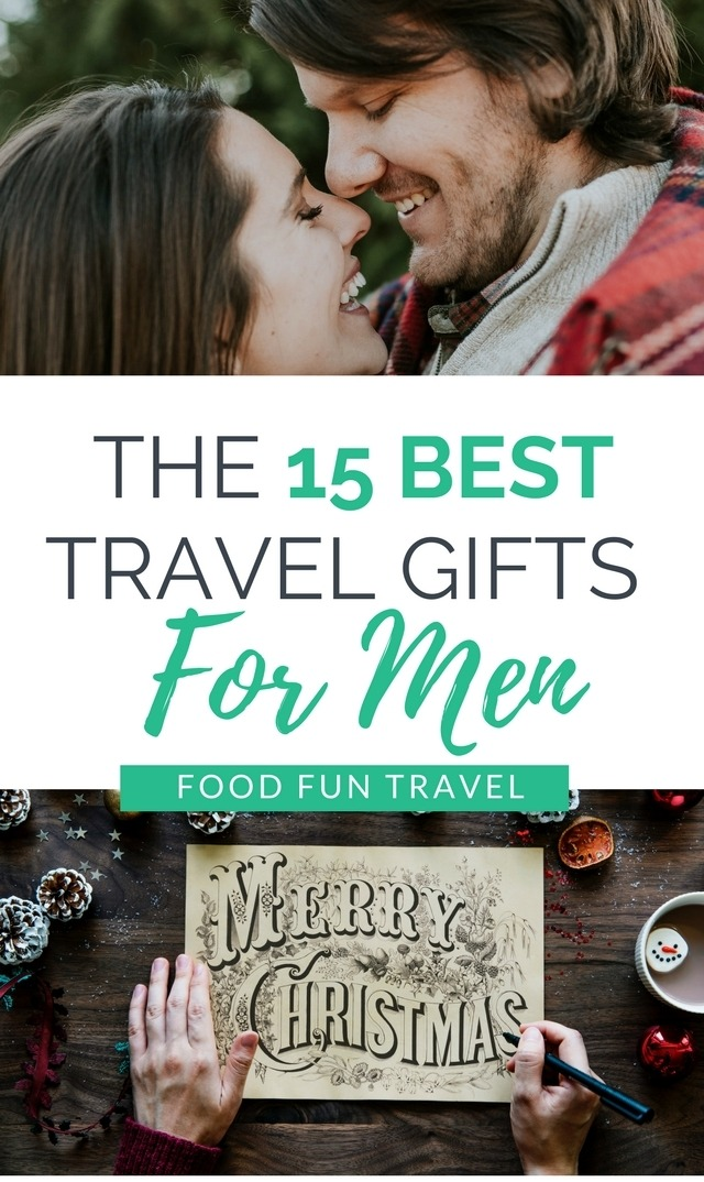 Travel Gift Ideas For Men - Looking for Funny travel gifts? Gift ideas for someone going travelling? Unique travel gifts? Well, We've got it all covered for you....