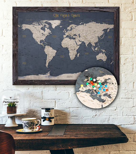 Gifts For Female Travelers - Unique Travel Gifts