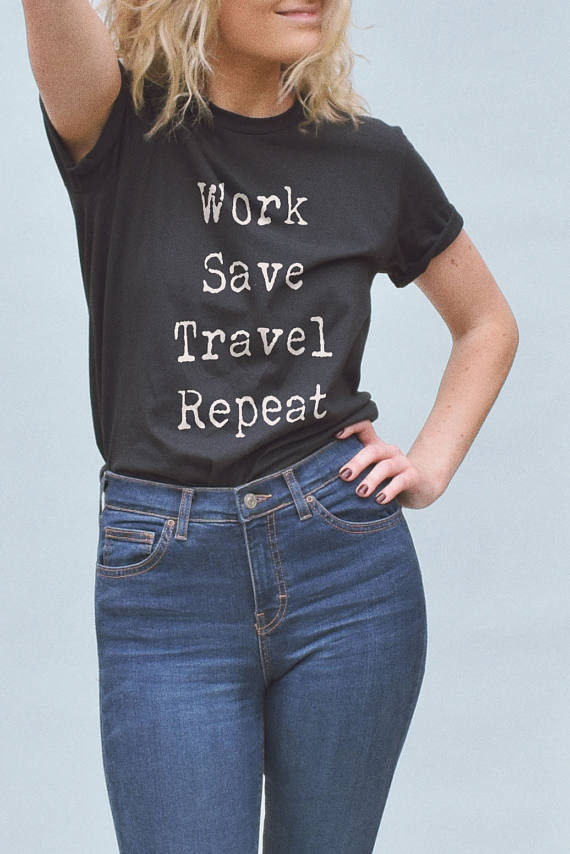 Travel Gift Ideas for her - funny travel gifts