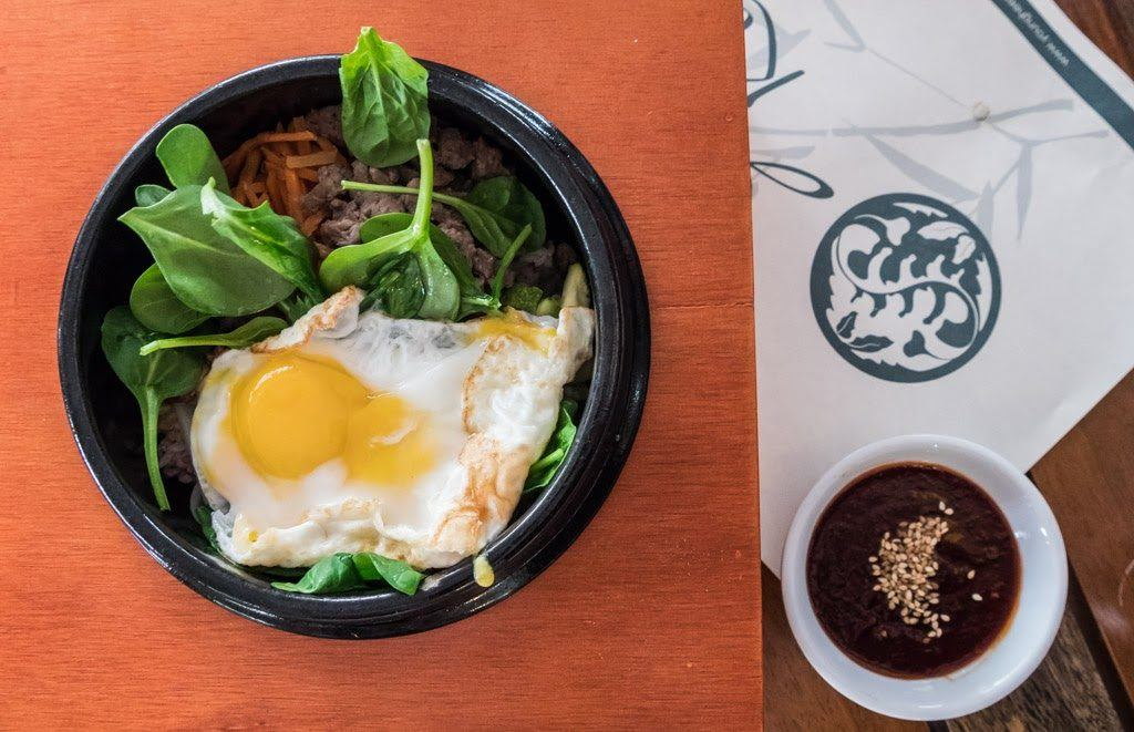 Bipimbap - History of Kimchee - What to eat in Seoul