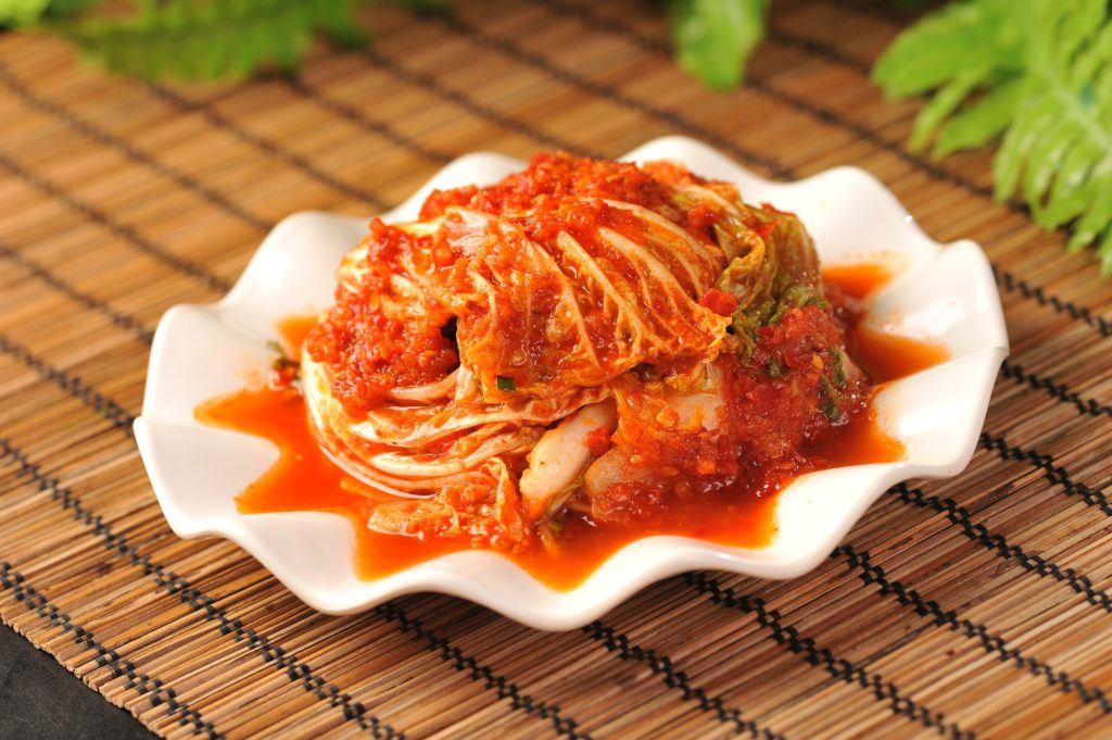 History of Kimchee - What to eat in Seoul