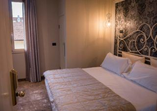 Where to stay in Bologna, Hotel Regina review