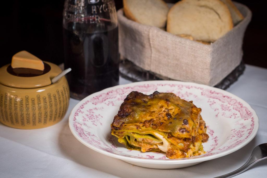 Bologna Food - What to eat in Bologna