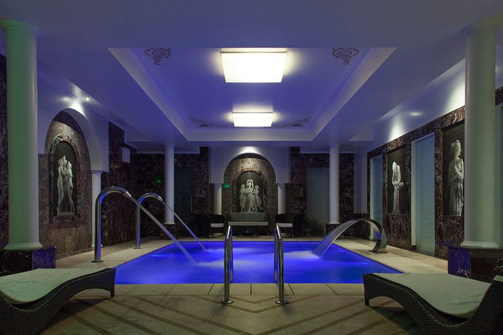 Where to stay in Bucharest - Bucharest Boutique Hotel Epoque