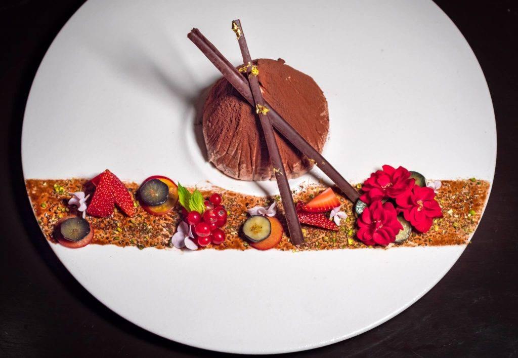 Amazing Restaurants in Yerevan - Adastra