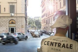 Mercato Centrale Roma? (Central Market Rome) | Review
