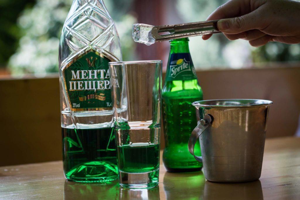 Menta мента - Plovdiv Wine Tours Bulgaria
