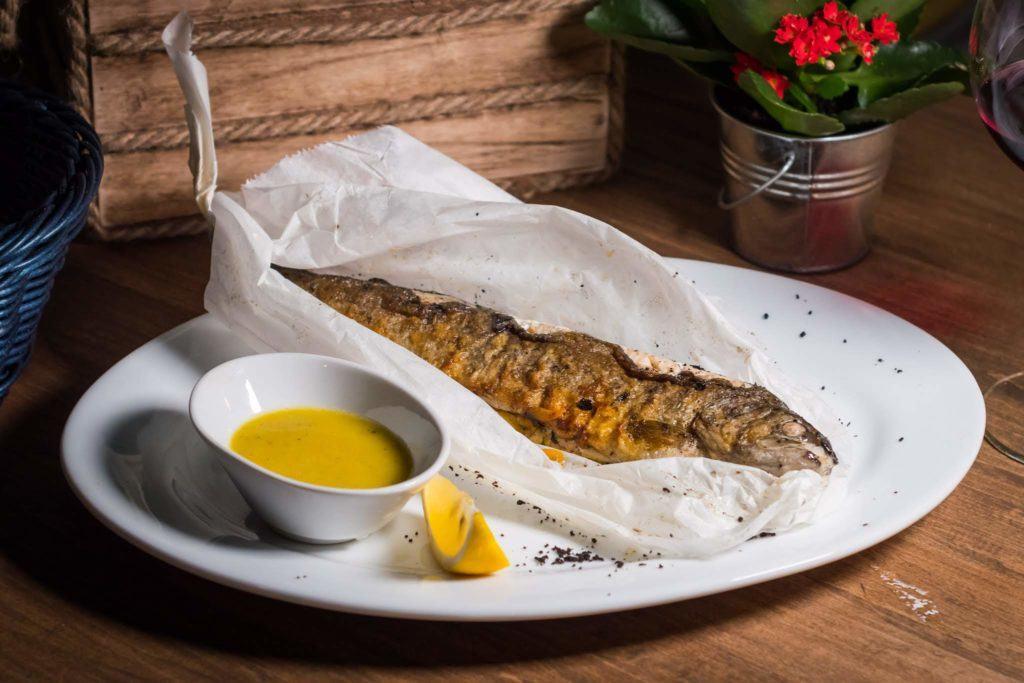 Best Plovdiv Restaurants