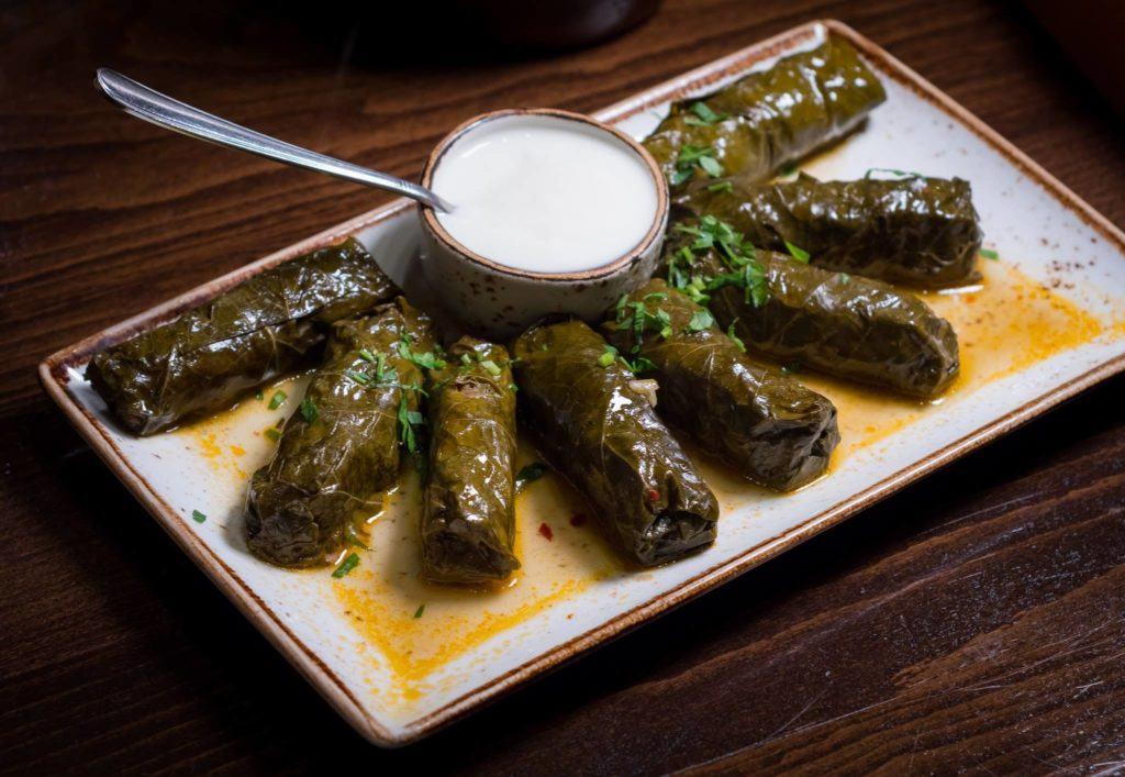 Amazing Restaurants in Yerevan - Yerevan Tavern