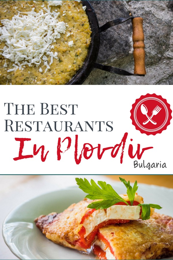 What are the Best Plovdiv Restaurants, Plovdiv Nightlife & Plovdiv Wine Tours Bulgaria? We look at some of the best places for you to visit during your stay
