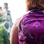 The Best Travel Backpack For Carry On (for women) - Ladies Travel Backpack