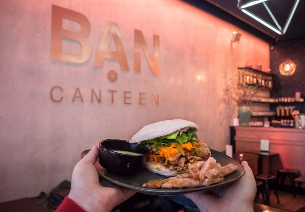 Weekend In Hamburg, Places to Eat Hamburg, Craft Beer Hamburg - Baan Canteen