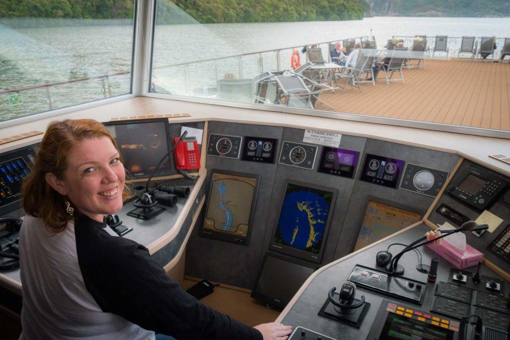Danube Cruise - Viking Danube Cruise review