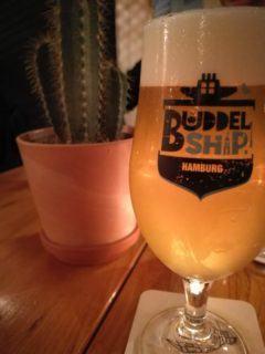 Weekend In Hamburg, Places to Eat Hamburg, Craft Beer Hamburg - Buddelship Hamburg