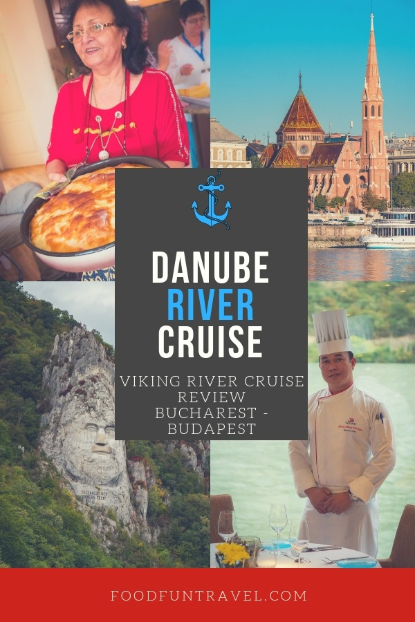 Danube Cruise - Viking Danube Cruise review. Learn what to expect from Viking River Cruises Bucaharest to Budapest, Passage to Eastern Europe voyage.