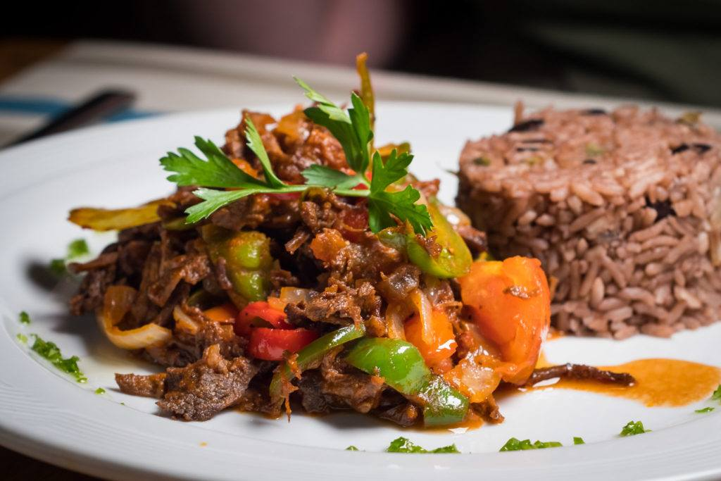 Cuban Cuisine / traditional cuban food history / cuban dishes: History Of Ropa Vieja