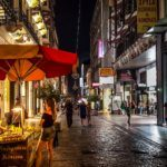 Athens Food - Best Places To Eat in Athens Greece