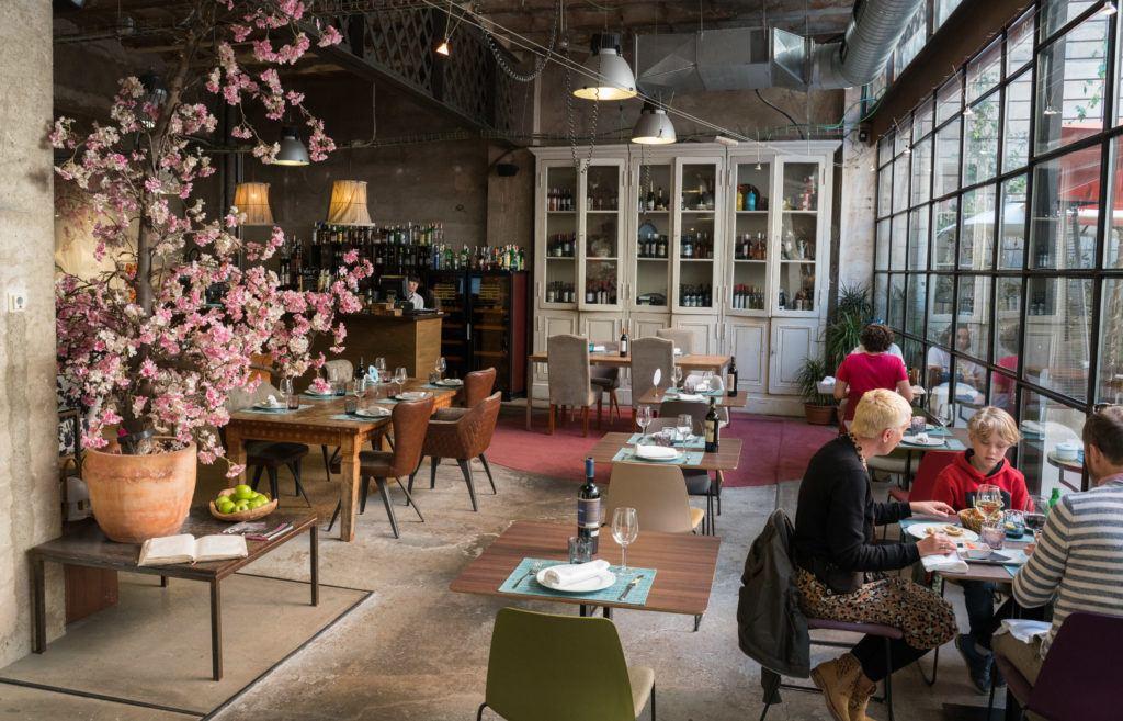 Brondo Architect Hotel Restaurant: Palma De Mallorca