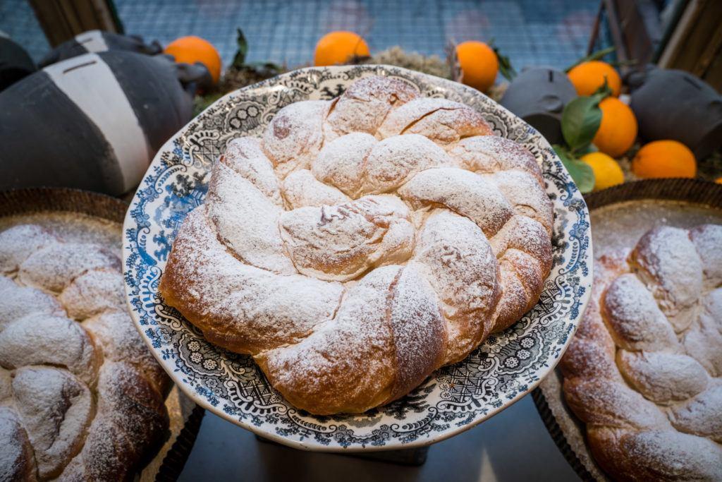 Mallorcan Food / Mallorca Food: Ensaïmada