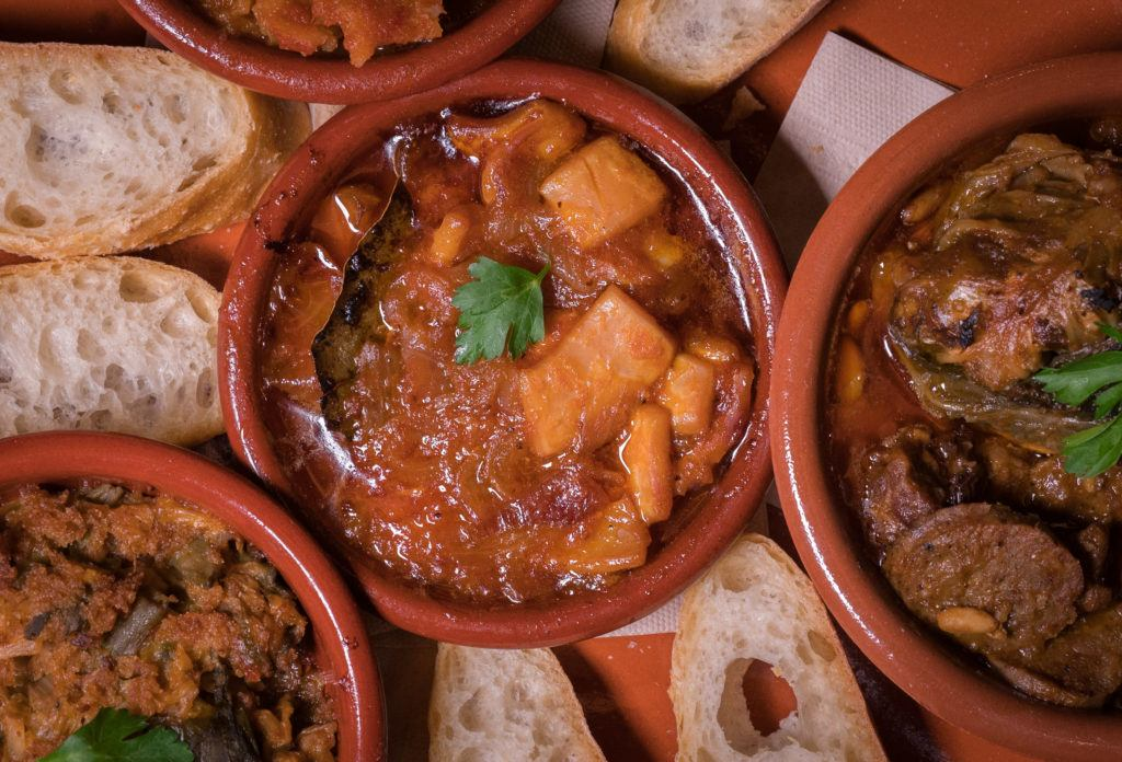 Mallorcan Food / Mallorca Food: Pica Pica