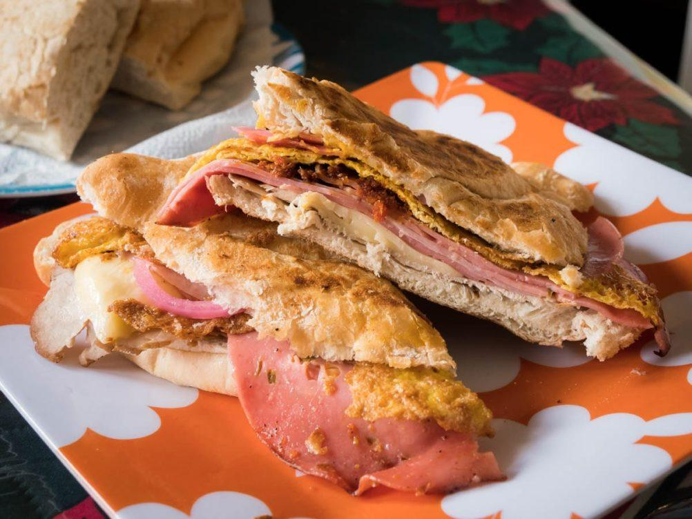 History of Cuban Sandwich - What's in a Cuban Sandwich?