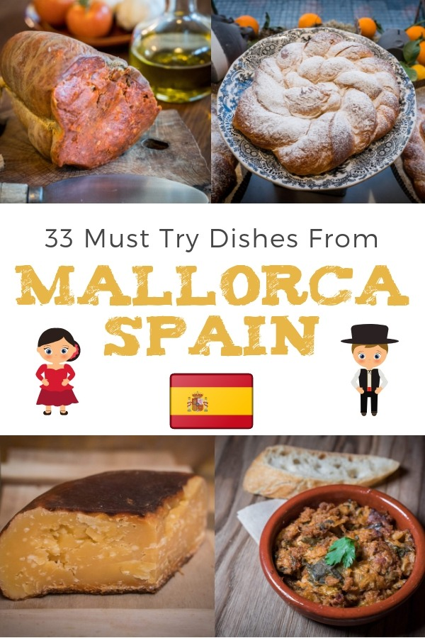 Mallorcan Food guide. What to eat in Mallorca and the capital Palma. We explore Mallorca traditional food & drink: Tumbet, Sobrasada & more   Mallorca Food