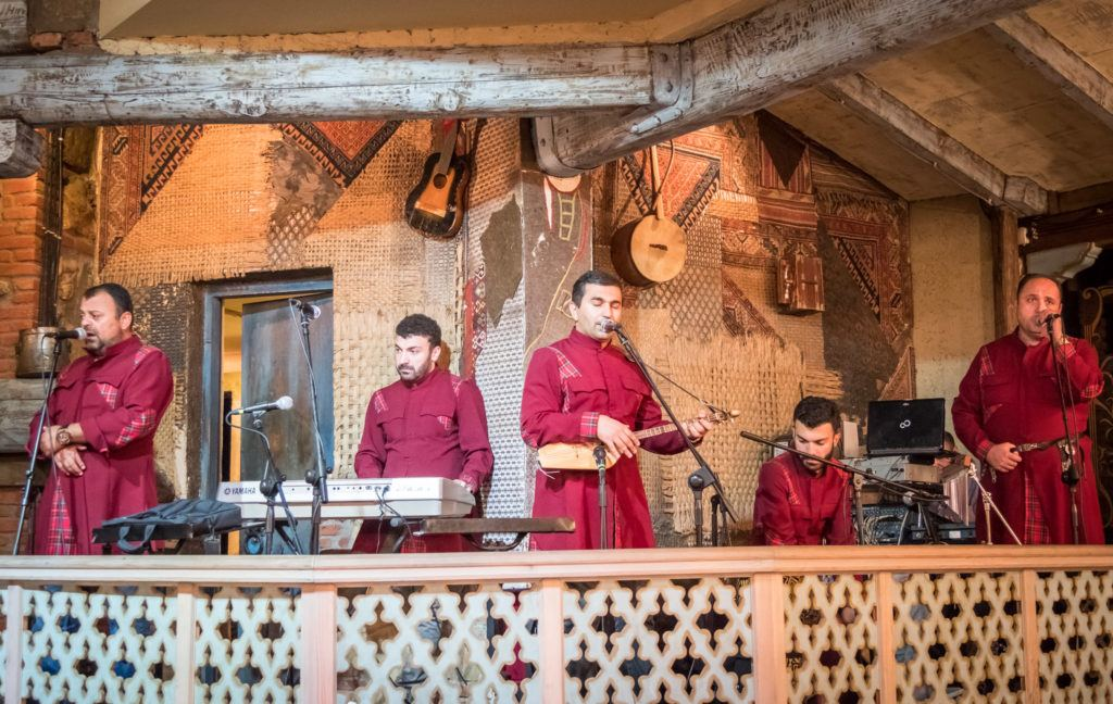 Things To Do in Tbilisi attractions | Places To Visit In Tbilisi Map Google: Traditional Polyphonic Singing & Dancing
