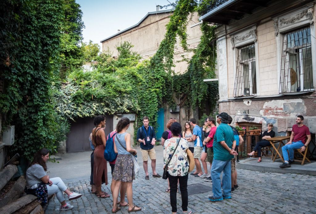 Things To Do in Tbilisi attractions | Places To Visit In Tbilisi Map Google: Take A Tbilisi Walking Tour
