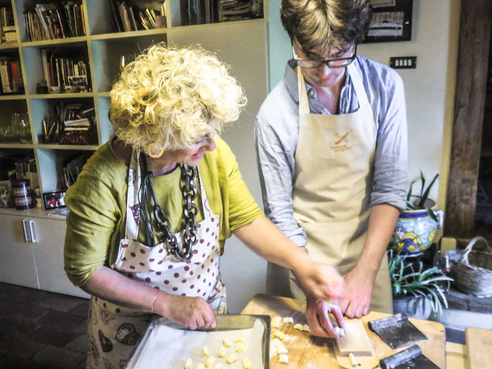 Cooking Classes In Italy, Umbria Cooking Class