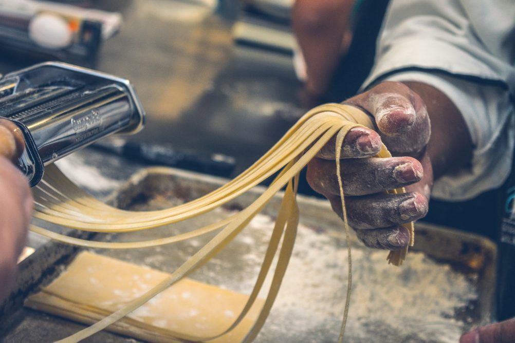 Italian cooking classes - online cooking class, learn to cook online