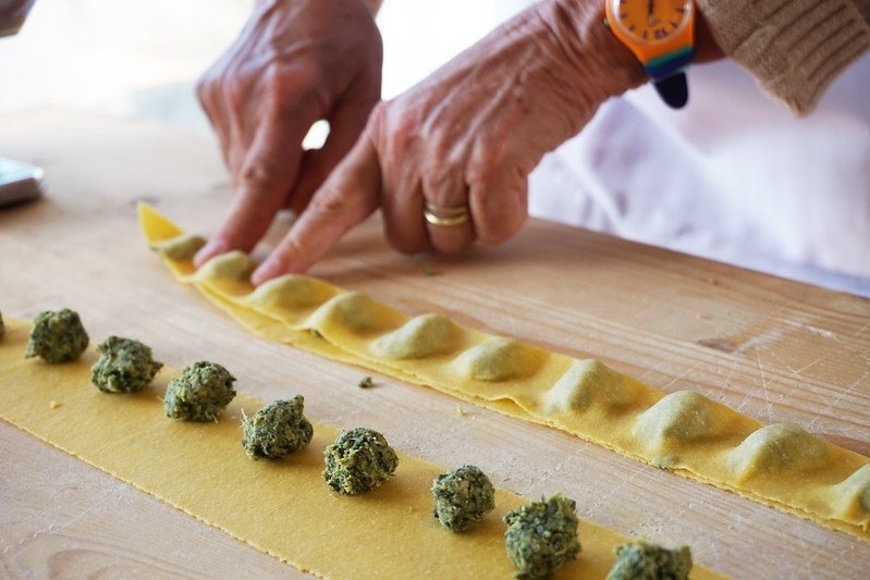 Cooking Classes in Italy, Rome Cooking Class