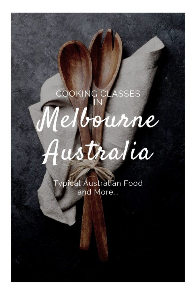 We've put together 6 tasty cooking classes in Melbourne to help you find the ultimate typical Australian food experience. Kangaroo, Aboriginal herbs and more...