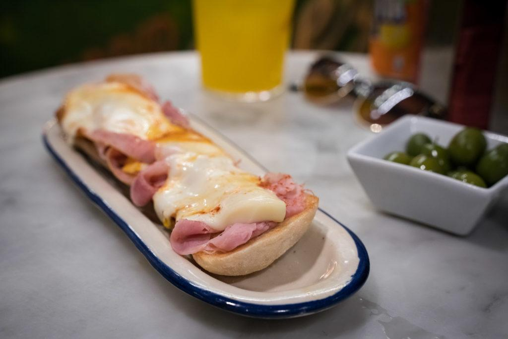 Madrid Food Guide | What To Eat In Madrid: Tostas