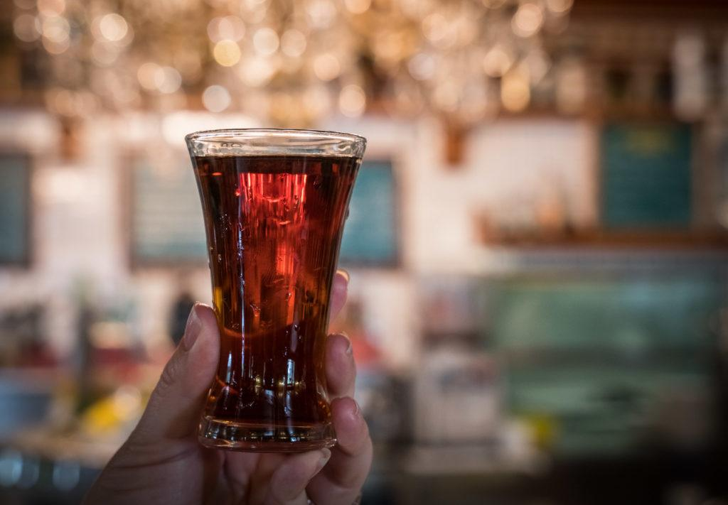 Madrid Food Guide | Traditional Drinks: Vermut (Vermouth)