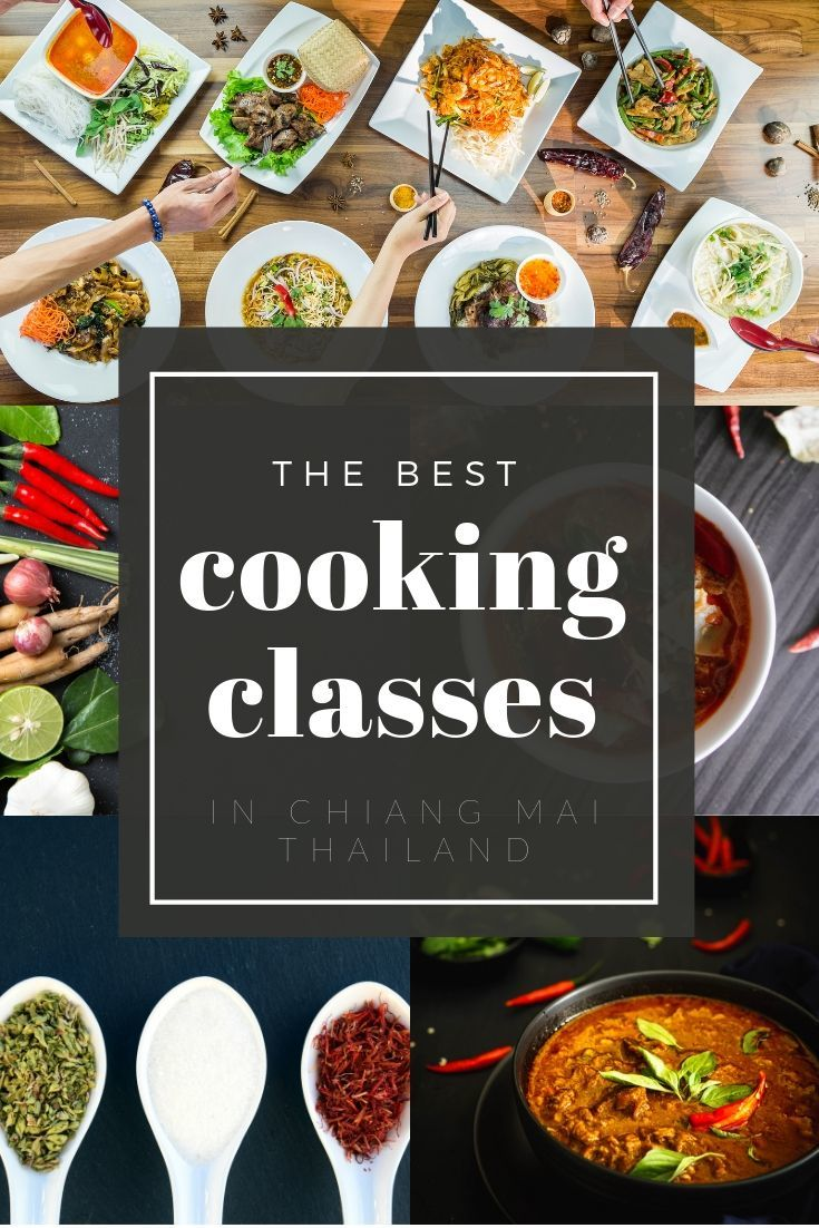 Discover the best of Northern Thai cuisine by taking a Chiang Mai Cooking Class. Here we reveal the 15 Tastiest Thai Cooking Schools in Chiang Mai