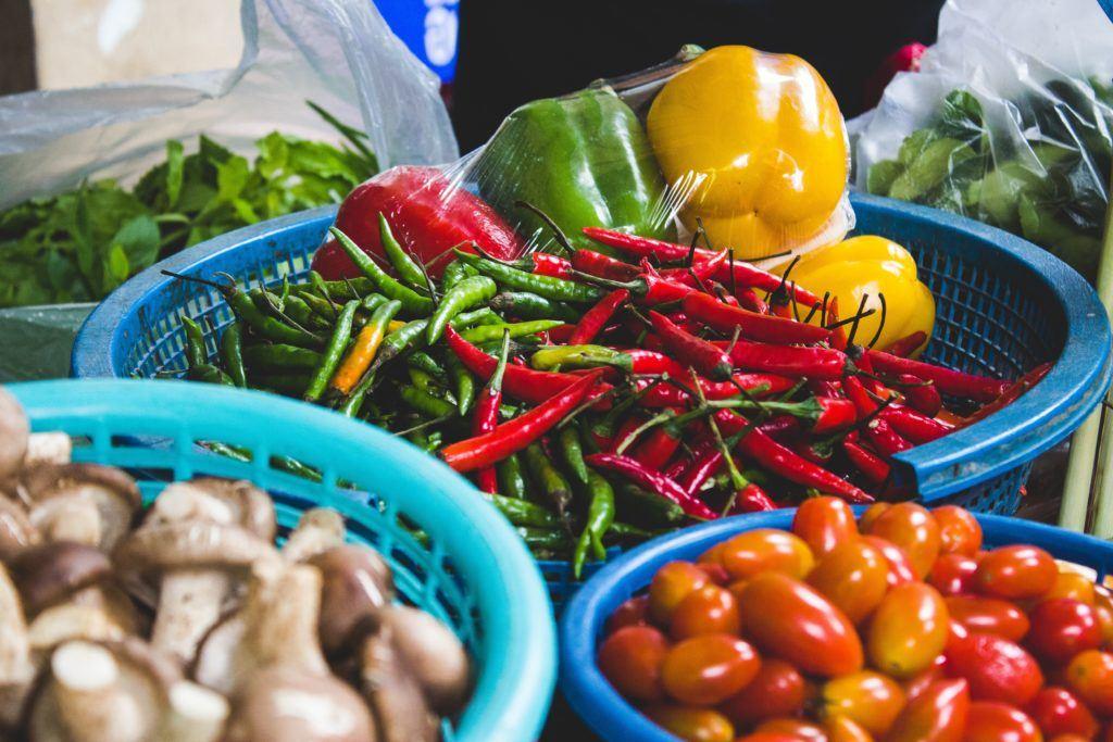 chiang mai cooking class - thai cooking class chiang mai