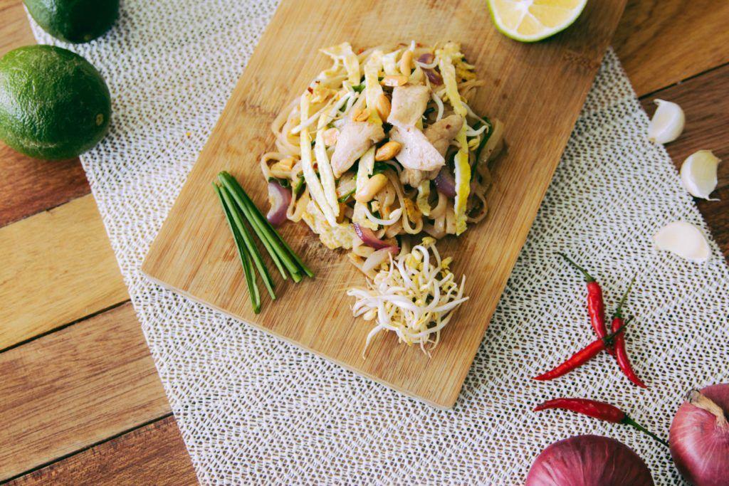 cooking school chiang mai - chiang mai cooking class
