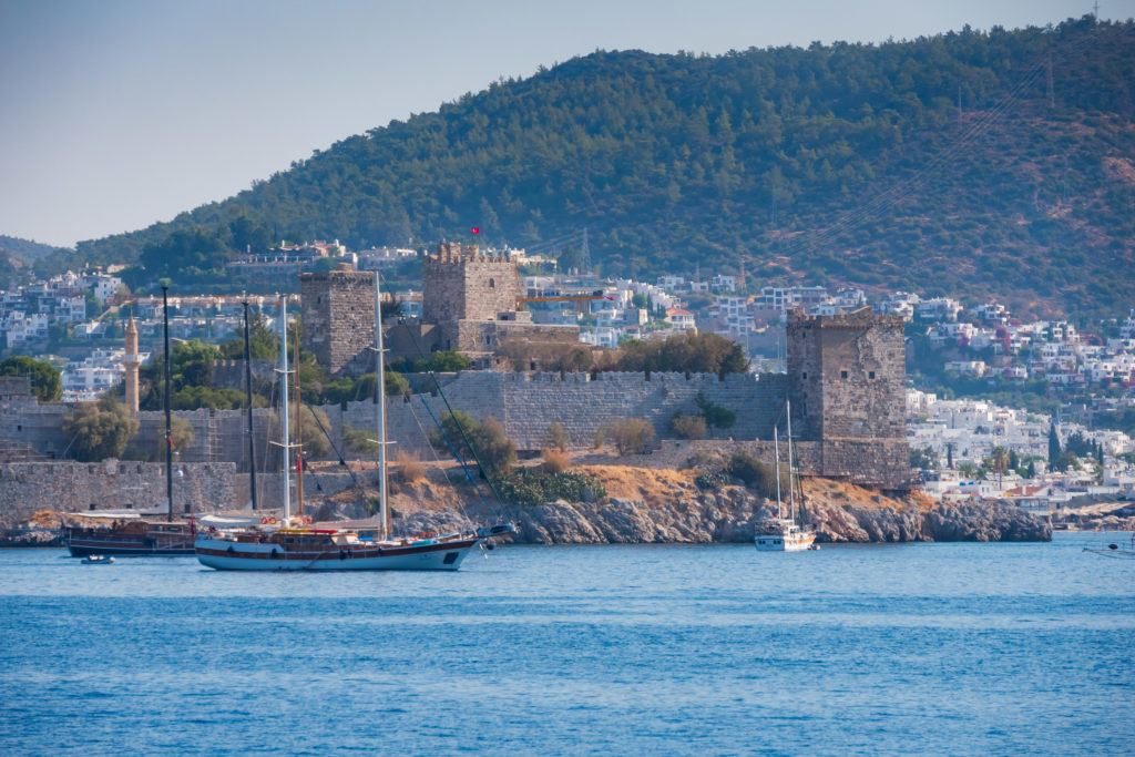 Day Trips From Kos, Greece to Turkey (Bodrum)