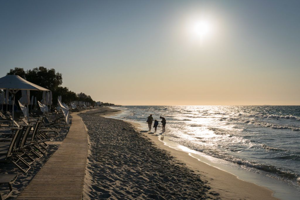 Kos Beaches: Marmari Beach