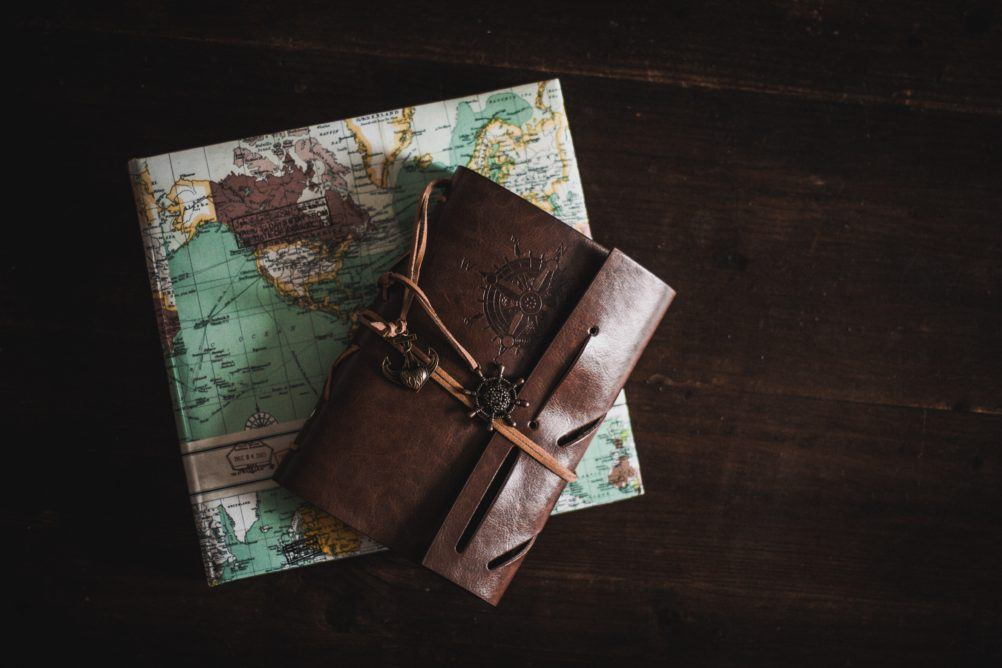 unique travel gifts - gifts for someone going travelling