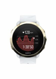 Suunto Fitness 3 - best travel gifts for her - gift for someone traveling