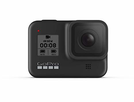 GoPro Hero 8 - Travel Gifts For Her