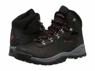 women's hiking boots - travel gifts for her - travel gifts for women