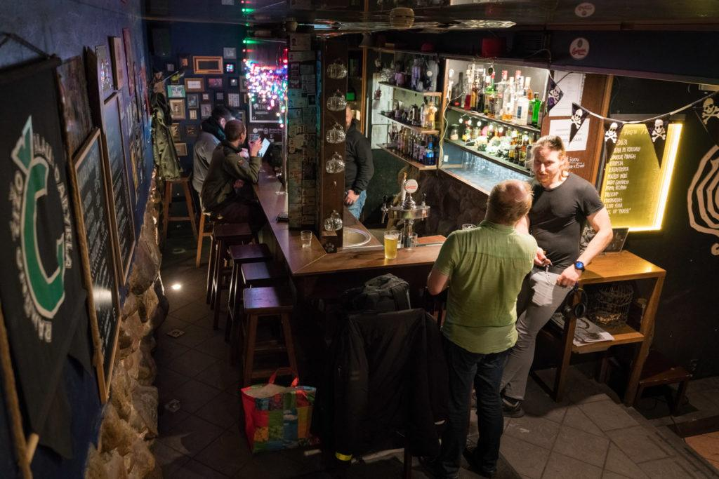 Alt Music & Craft Beer @ Akivarai, Vilnius