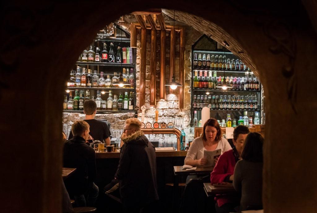 Best Bars In Vilnius | 12 Craft Beer Vilnius Bars: Beerhouse & Craft Kitchen