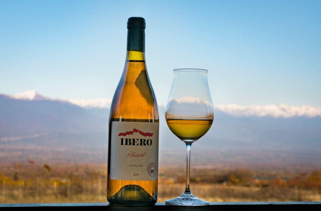 Ibero Wines, Alazani Valley   Best Vineyards In Georgia Kakheti Region