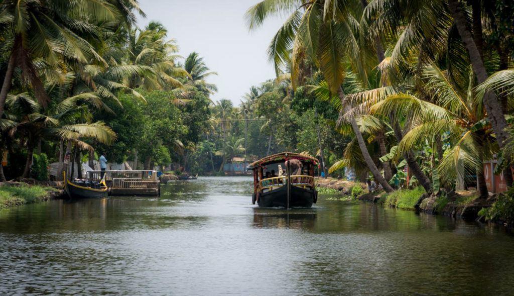 Kerala Food: 8 Kerala Dishes